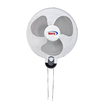 "Matrix MX-WF401 16"" Wall Fan White Price Philippines"