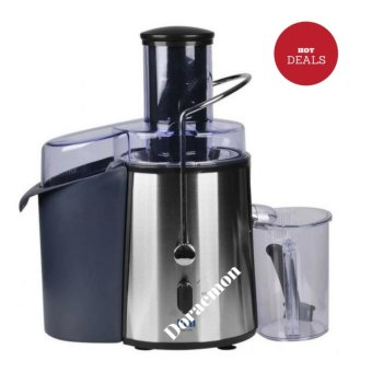 Harga HM Fruits and Vegetable Power Juicer 2L