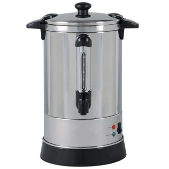 Rossetti Urn U109 Electric Coffee Percolator 9L (Stainless) Price Philippines