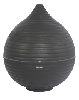 Perfect Air Zen Aroma Diffuser (Black) Price Philippines
