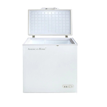 American Home ACF-55 Chest Freezer 5.5 cu.ft White Price Philippines