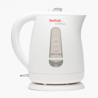 Tefal Express Economical Kettle 1.5L Price Philippines