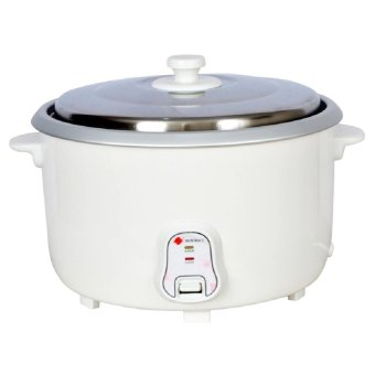 Harga Micromatic MRC-50 Rice Cooker 7.8L 45 Cups Of Rice