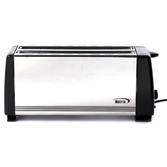 Matrix MX-TY168B Slice Bread Toaster Price Philippines