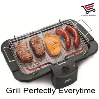 Harga New Electric BBQ Grill