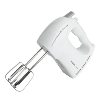 Harga Philips HR1459 Hand Mixer (White)