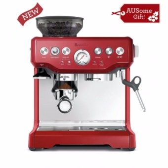 Breville Barista Express Cranberry (BES870CRN) Price Philippines