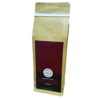 Harga Sabella Coffee Chef's Blend Ground 250 grams