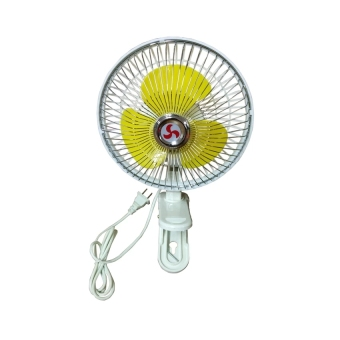 "HONG JIAN 6"" Clip Fan Price Philippines"