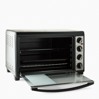 Imarflex 3-in-1 Convection & Rotisserie Oven 48L IT-480CRS