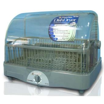 Imarflex DD-989 Cyclone Sterilizer and Warmer Dish Dryer