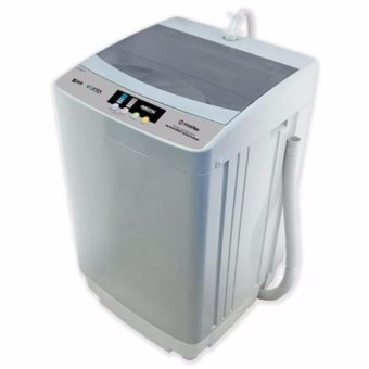 Imarflex IWM-600TL Automatic Top Load Washing Machine 6kg