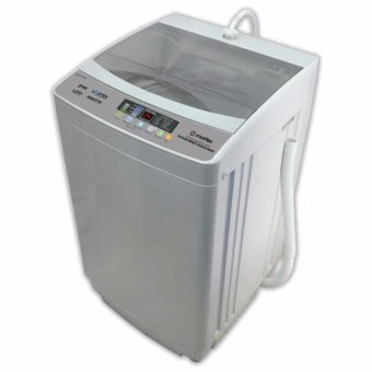 Imarflex IWM-800TL Fully Automatic Washing Machine 8kg