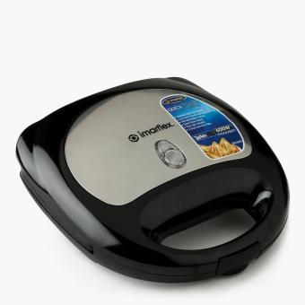 Imarflex Quick Toast Sandwich Maker ISM-624S