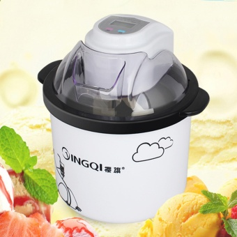 (Imported)Automatic Snow Cone Ice Cream Maker Machine XHFHS-4I29A - intl - 2