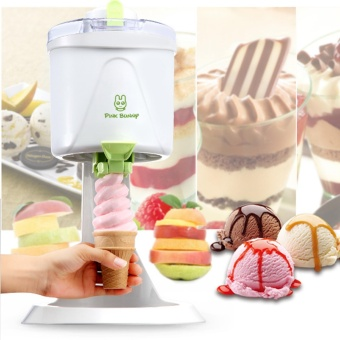(Imported)KCJGD-5393WA Automatic Snow Cone Ice Cream Maker Machine- intl Price Philippines