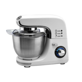 Review IMX-420S Electric Stand Mixer in Philippines