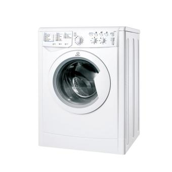 Indesit IWDC 7125 B EX Front Load 7kg washer and 5kg dryer