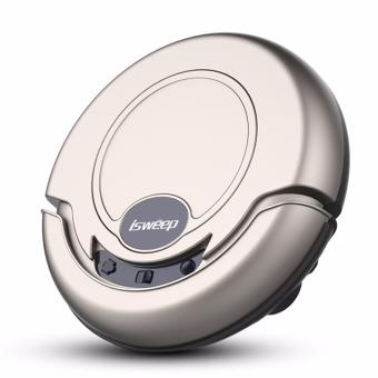 Intelligent Robotic Vacuum Cleaner Cordless Sweeping CleaningMachine New - intl