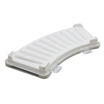 Jetting Buy AK 47 Bullets Shape Ice Tray White - picture 2