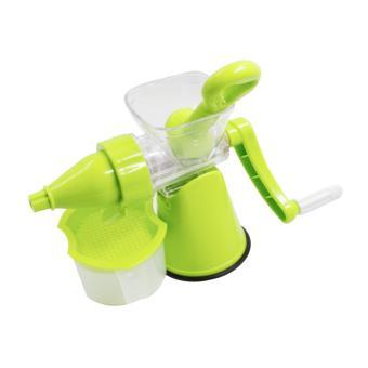 Juice Wizard Juicer (Green) - 3