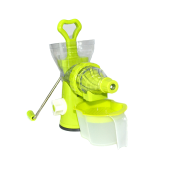 Juicer and Fruit Extractor Juice Wizard