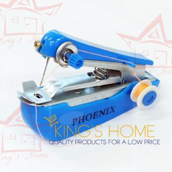 King's Simple Portable Handheld Sewing Machine (Color may vary) Price Philippines