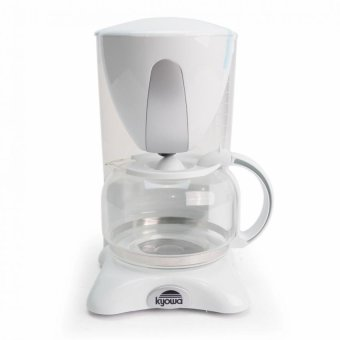Kyowa KW-1205 Coffee Maker (White) - 2