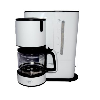 Kyowa KW-1217 Coffee Maker (White)