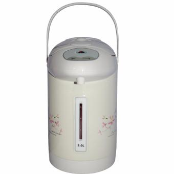 Kyowa KW-1822 Electric Airpot (White)
