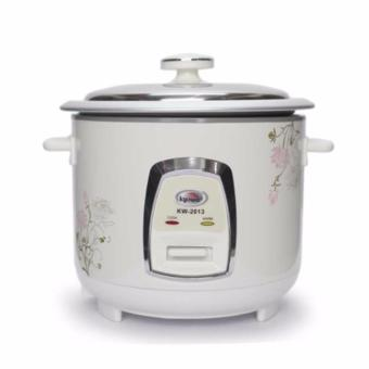 Kyowa KW-2013 Rice Cooker Price Philippines