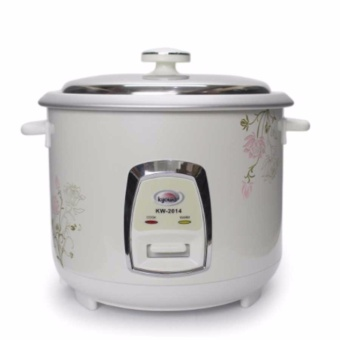 Kyowa KW-2014 Rice Cooker Price Philippines