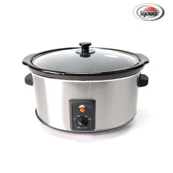 Kyowa KW-2858 Slow Cooker 8L
