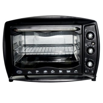 10 Best Oven Toasters Philippines 2020 Lazada Available