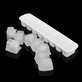 Large caliber home ice cubes box Ice Tray