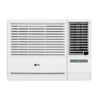 LG LA150RC Window Type Air Conditioner 1.5HP (White)