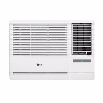 Lg la150rc window type air conditioner lazada ph for 15 width window air conditioner