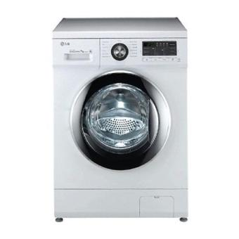 LG WD-1096QDT Front Load Washing Machine 8kg.