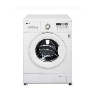 LG WD-10B8QDT Front Load Washing Machine 6.5Kg.