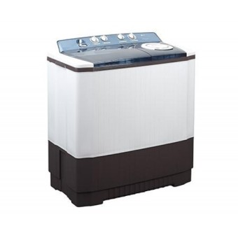 LG WP-1800R Twin Tub Washing Machine 13Kg.