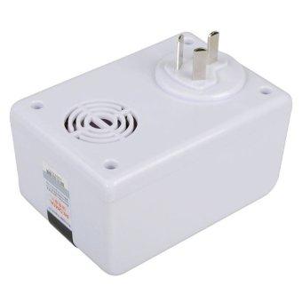 Mance-N35 110-240V Negative Ion Home Mini Air Purifier Ozonator Purify Cleaner - 2