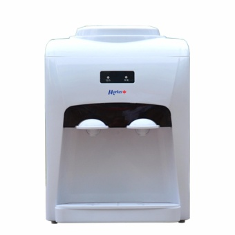 Markes Hot & Normal White Table Top Water Dispenser