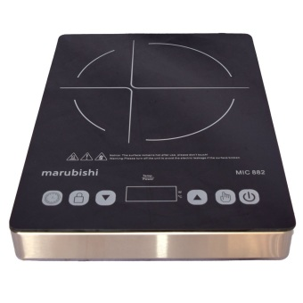Marubishi MIC-882 Infrared Cooker (Black) - picture 2
