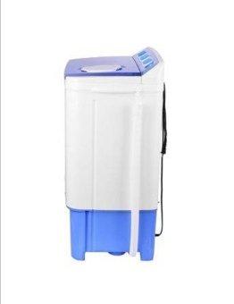 Micromatic 6.5kg Washing Machine Single Tub (White/Blue) MWM650 - 2