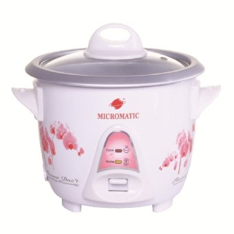 Micromatic MRC-3 Rice Cooker 0.6L