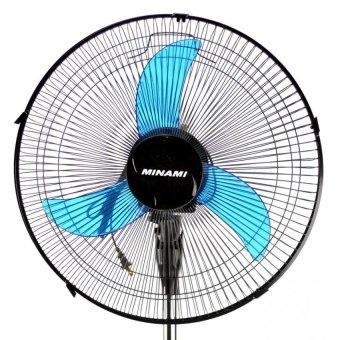 Minami M-301SF Stand Fan (Black) - picture 2