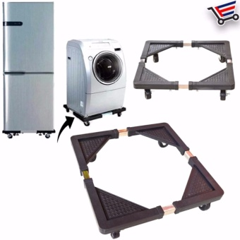 Movable Base For Washing Machine and Refrigerator (44 to 70cm) - 3
