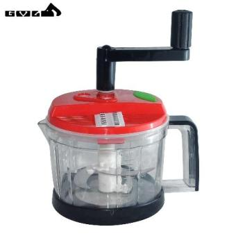 New All in one Manual Food Processor