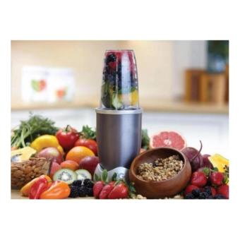 NutriLIFE Fruit Extractor Food Juicer High Quality - 4