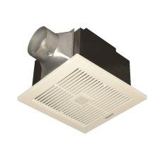 panasonic fv24jr1 ceiling mounted ventilating fan white